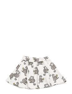 Skirt Sweat - Cream