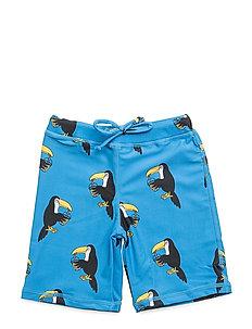 Swim shorts - Cendre Blue