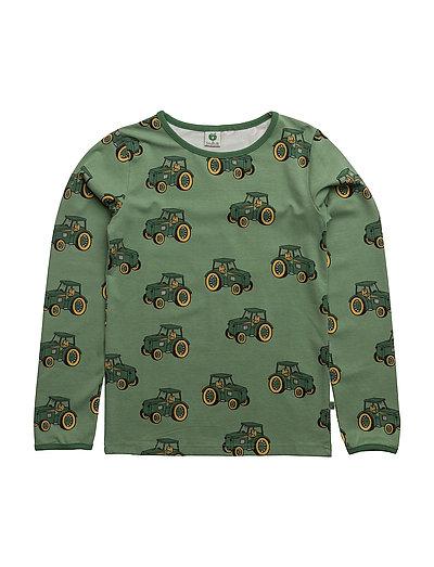 T-shirt - ASPEN GREEN