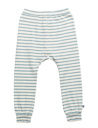 Pants. Stripes - STONE BLUE