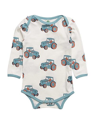 Body LS. Tractor - CREAM
