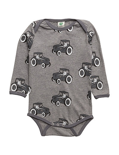 Body LS. Tractor - M. GREY MIX