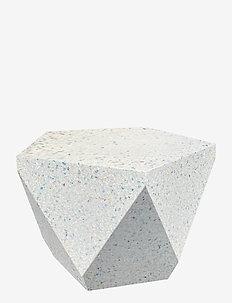 ANNIE TABLE - ulkokalusteet - terazzo
