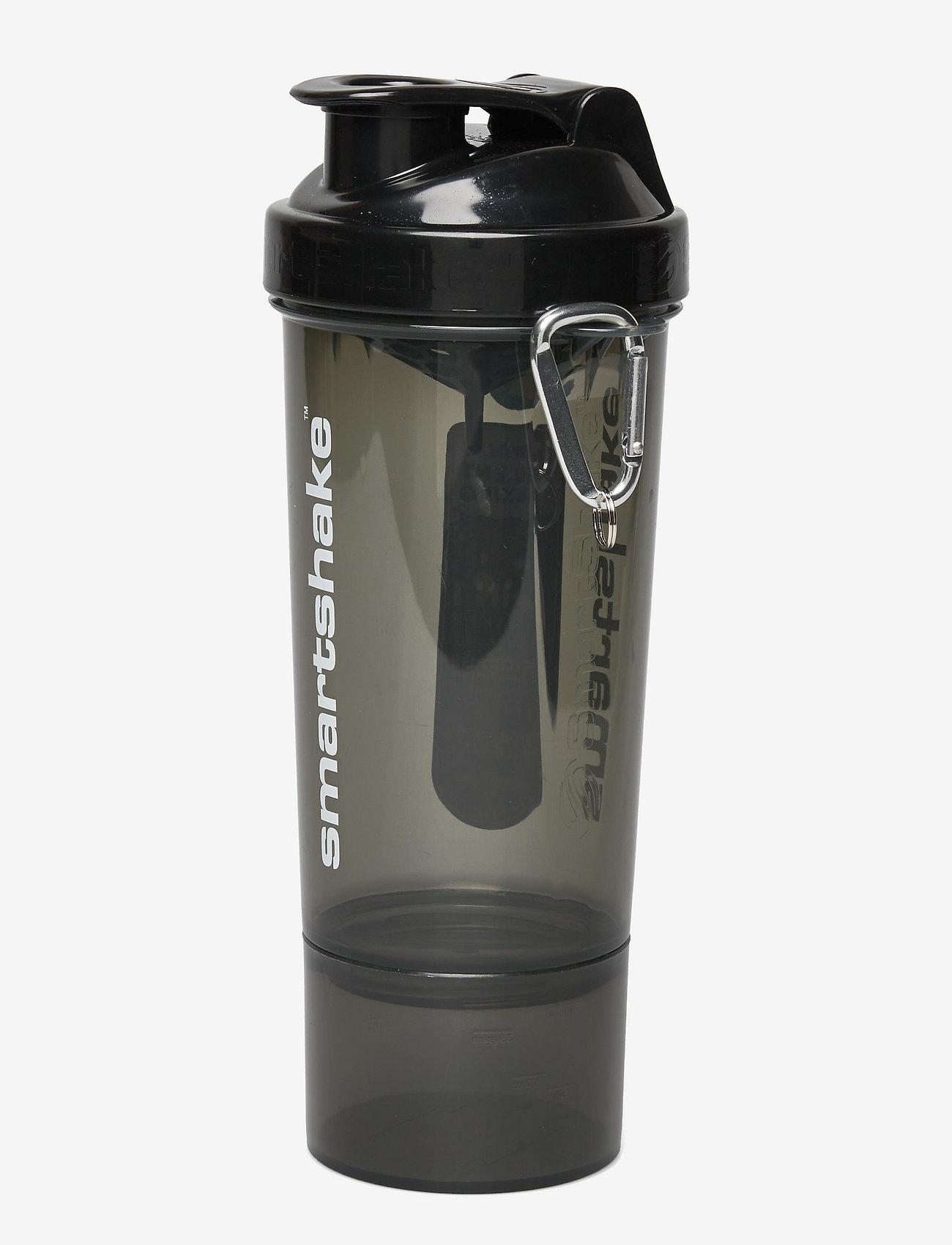 Smartshake - SLIM - vannflasker og termoser - gunsmoke black - 0