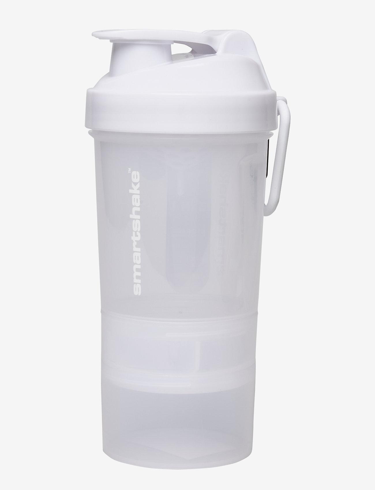 Smartshake - Smatshake Original2GO - vannflasker og termoser - pure white - 0