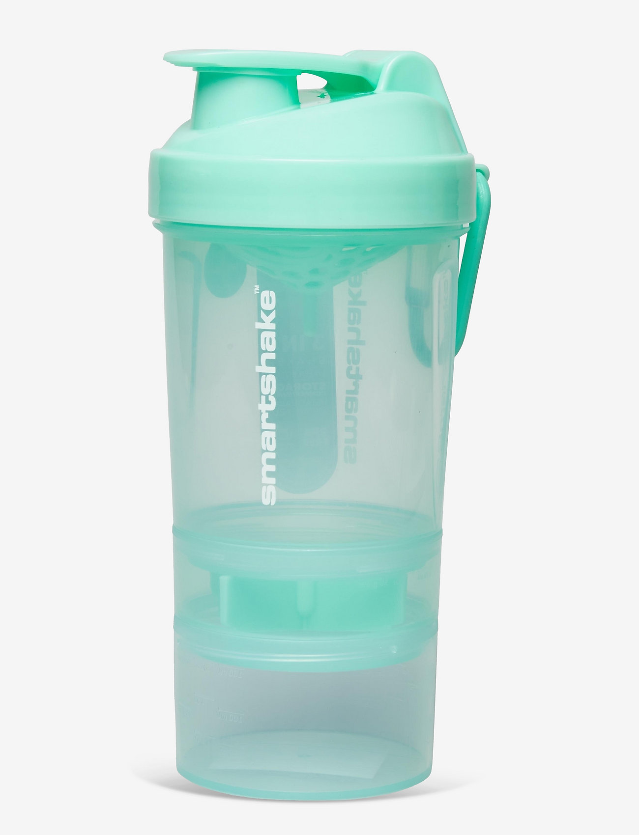 Smartshake - Smatshake Original2GO - vannflasker og termoser - mint green (mint) - 0