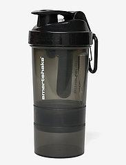 Smartshake - Smatshake Original2GO - vannflasker og termoser - black - 0