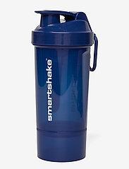 Smartshake - Smatshake Original2GO ONE - vannflasker og termoser - navy blue - 0