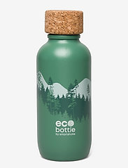 Smartshake - EcoBottle - vannflasker og termoser - forest - 0