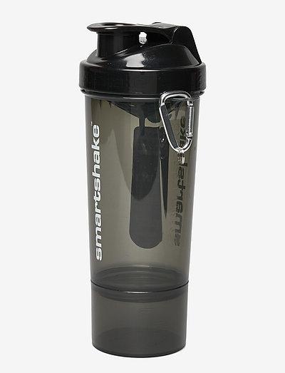 SLIM - vannflasker og termoser - gunsmoke black