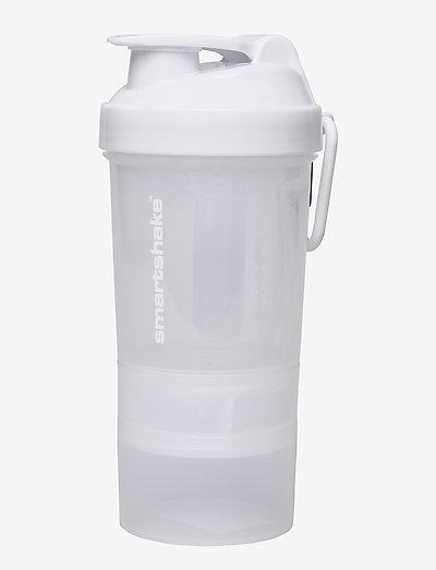Smatshake Original2GO - vannflasker og termoser - pure white