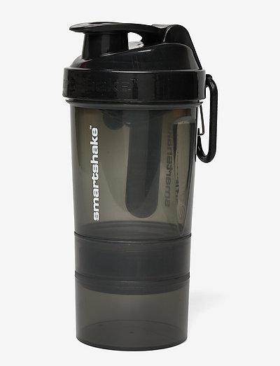 Smatshake Original2GO - vannflasker og termoser - black