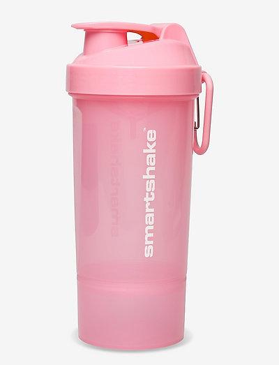 Smatshake Original2GO ONE - vannflasker og termoser - light pink