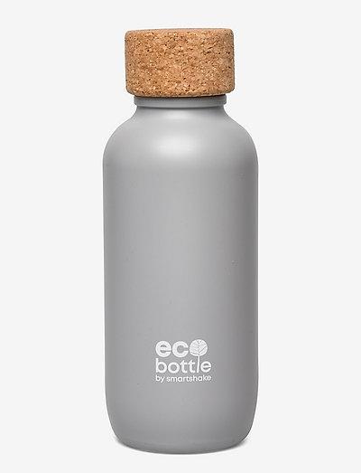EcoBottle - vannflasker og termoser - grey