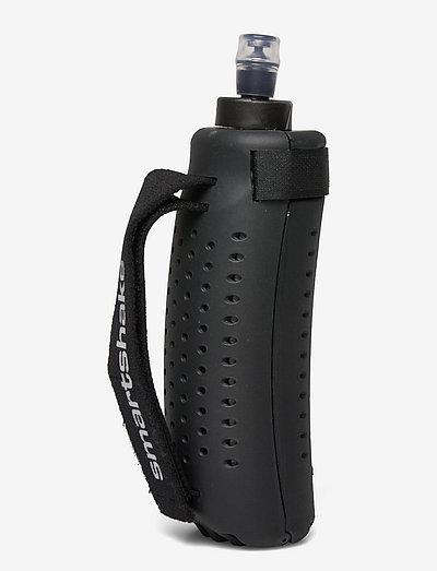 RunBottle - vannflasker og termoser - black