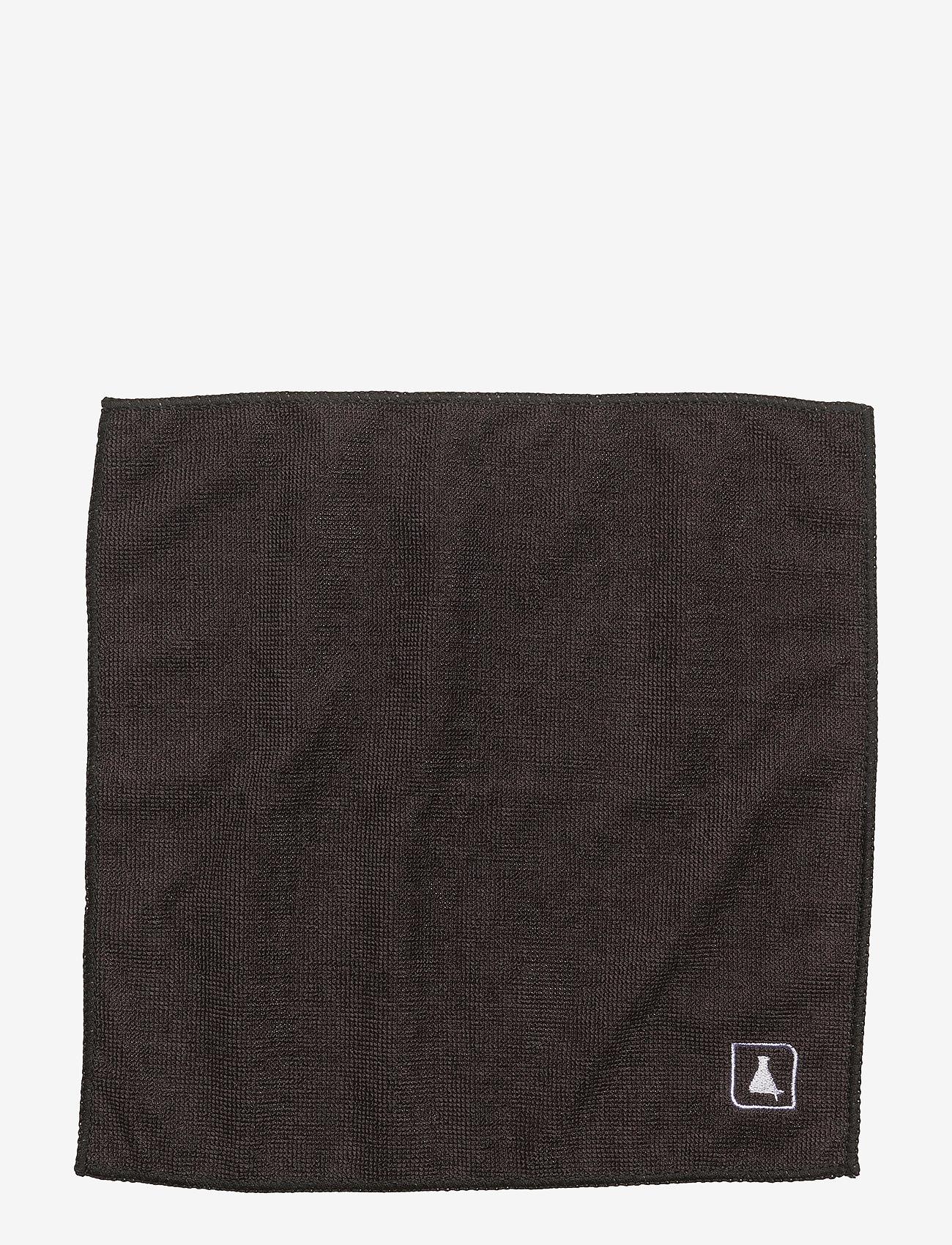 Sneaker Lab - MFT- Microfibre Towel - shoe protection - black - 0