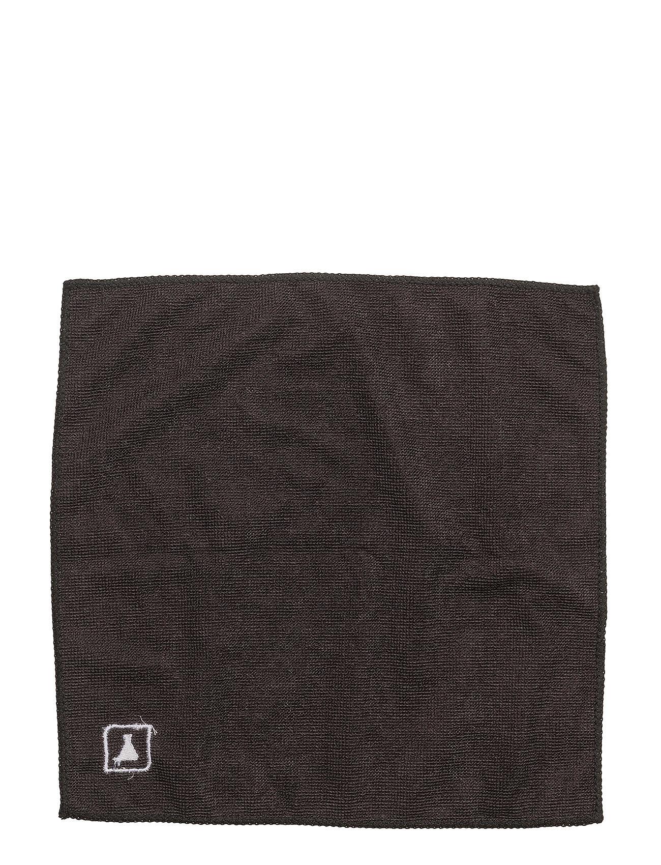 Sneaker Lab Microfibre Towel Skopleje Sort Sneaker Lab
