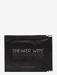 Sneaker Lab - SW-Sneaker Wipes - skobeskyttelse - black - 2