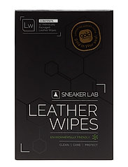 LW-Leather Wipes - BLACK
