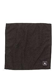 MFT- Microfibre Towel - BLACK