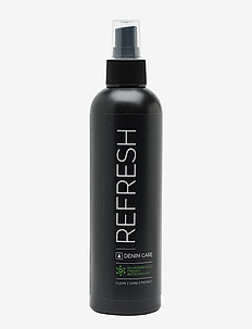 Denim Refresh 250ml Global - shoe protection - black