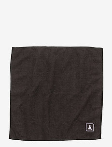 MFT- Microfibre Towel - kenkäsuoja - black