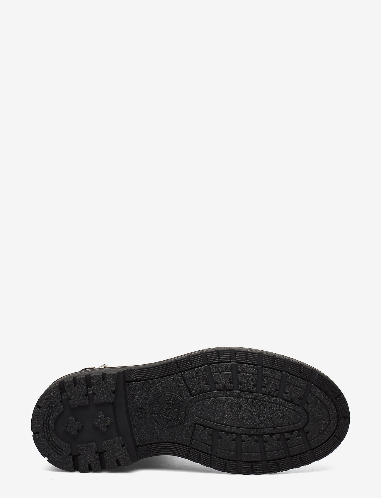 Least W (Black) (120 €) - Sneaky Steve 2CanotO8