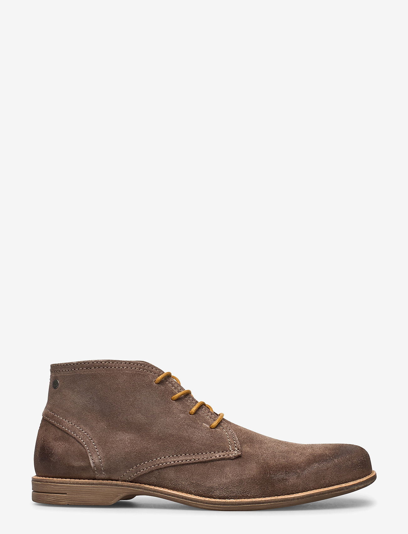 Sneaky Steve - Fall Mid - desert boots - taupe - 1