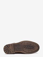 Sneaky Steve - Doverlake Leather Sh - buty zimowe - cognac - 4