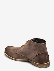 Sneaky Steve - Fall Mid - desert boots - taupe - 2