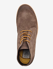 Sneaky Steve - Fall Mid - desert boots - taupe - 3