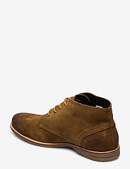 Sneaky Steve - Fall Mid - desert boots - tobacco - 2