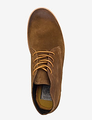 Sneaky Steve - Fall Mid - desert boots - tobacco - 3