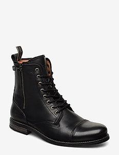 Fordham - vinter boots - black