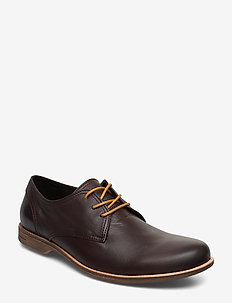 Fall Low - laced shoes - brown