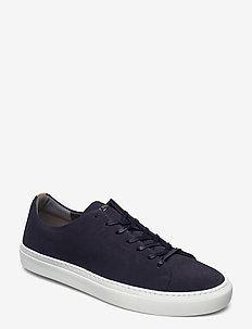 Less - laag sneakers - navy