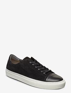Lescape - laag sneakers - black