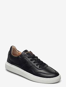 Adventure - laag sneakers - black