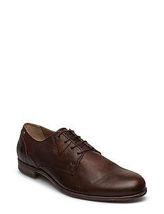 Dirty Low - buty sznurowane - brown