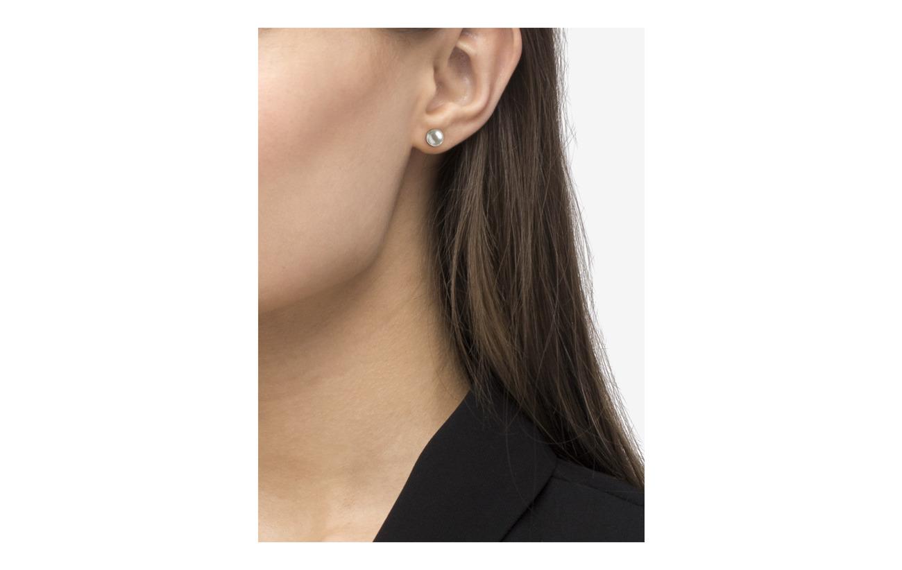 SNÖ of Sweden Laney pearl ear 8mm Smycken