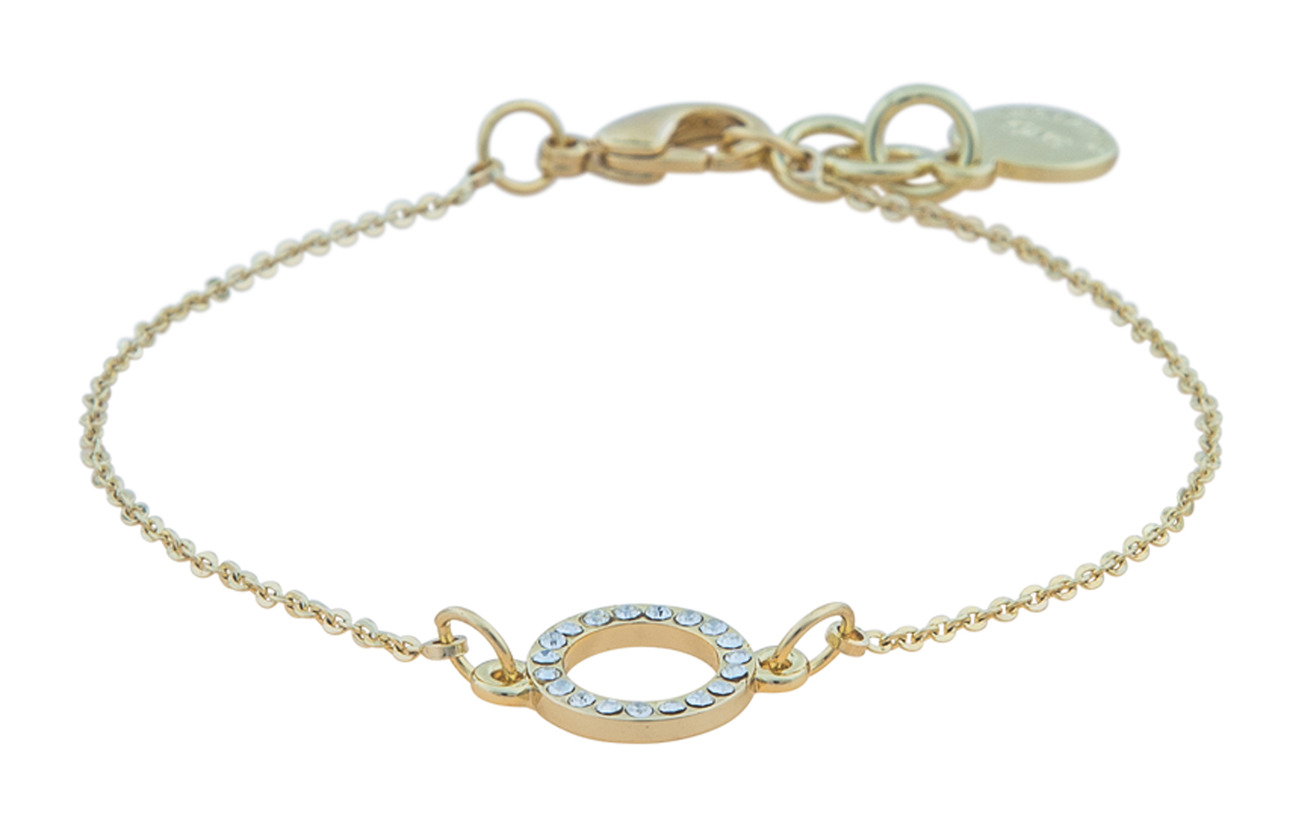SNÖ of Sweden Lily chain brace g/clear - G/CLEAR