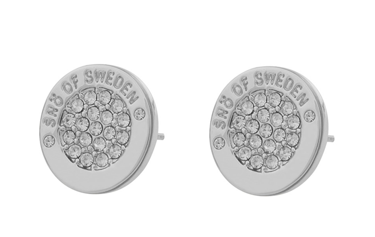 SNÖ of Sweden Luna ear s/clear - S/CLEAR