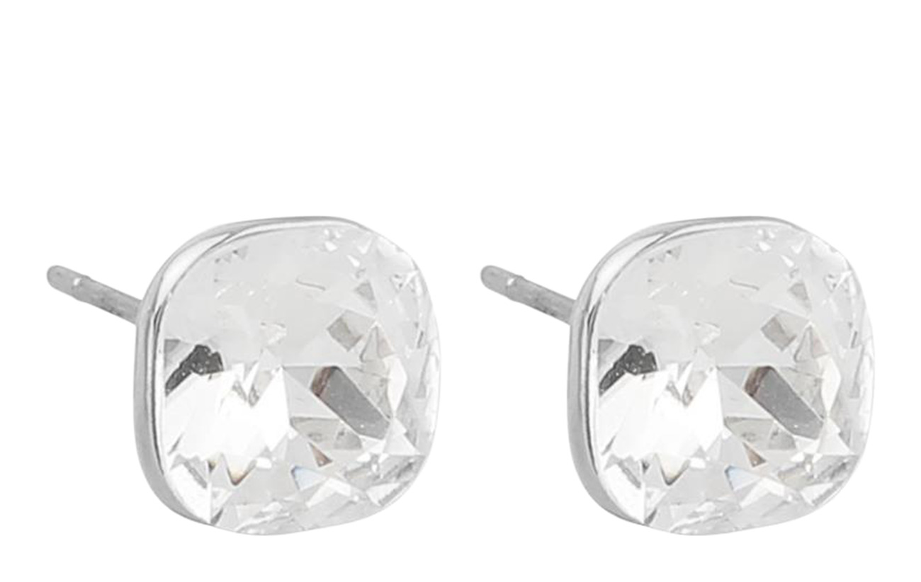 SNÖ of Sweden Nocturne small stone ear - S/CLEAR