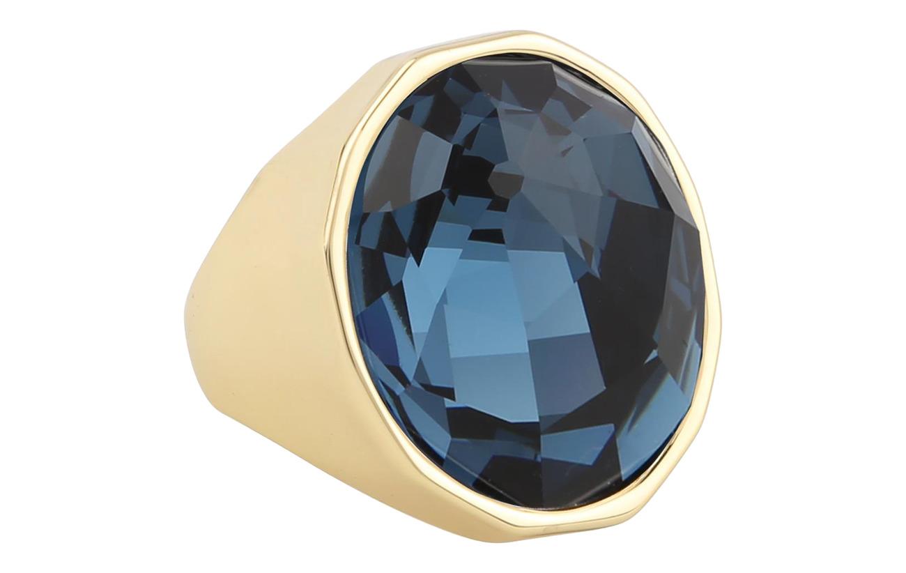 SNÖ of Sweden Nocturne ring - G/JEANS BLUE