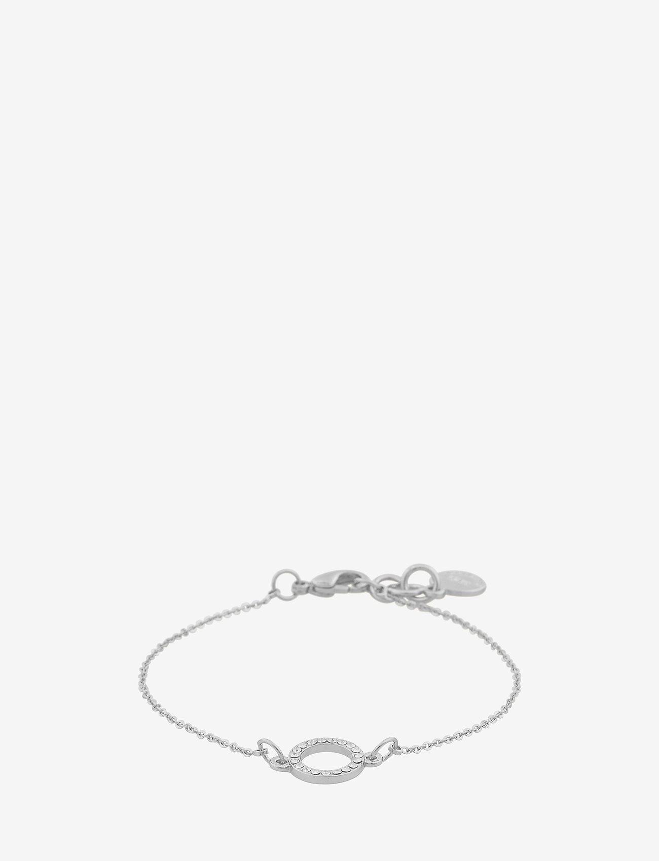 SNÖ of Sweden - Lily chain brace s/clear - dainty - s/clear - 0