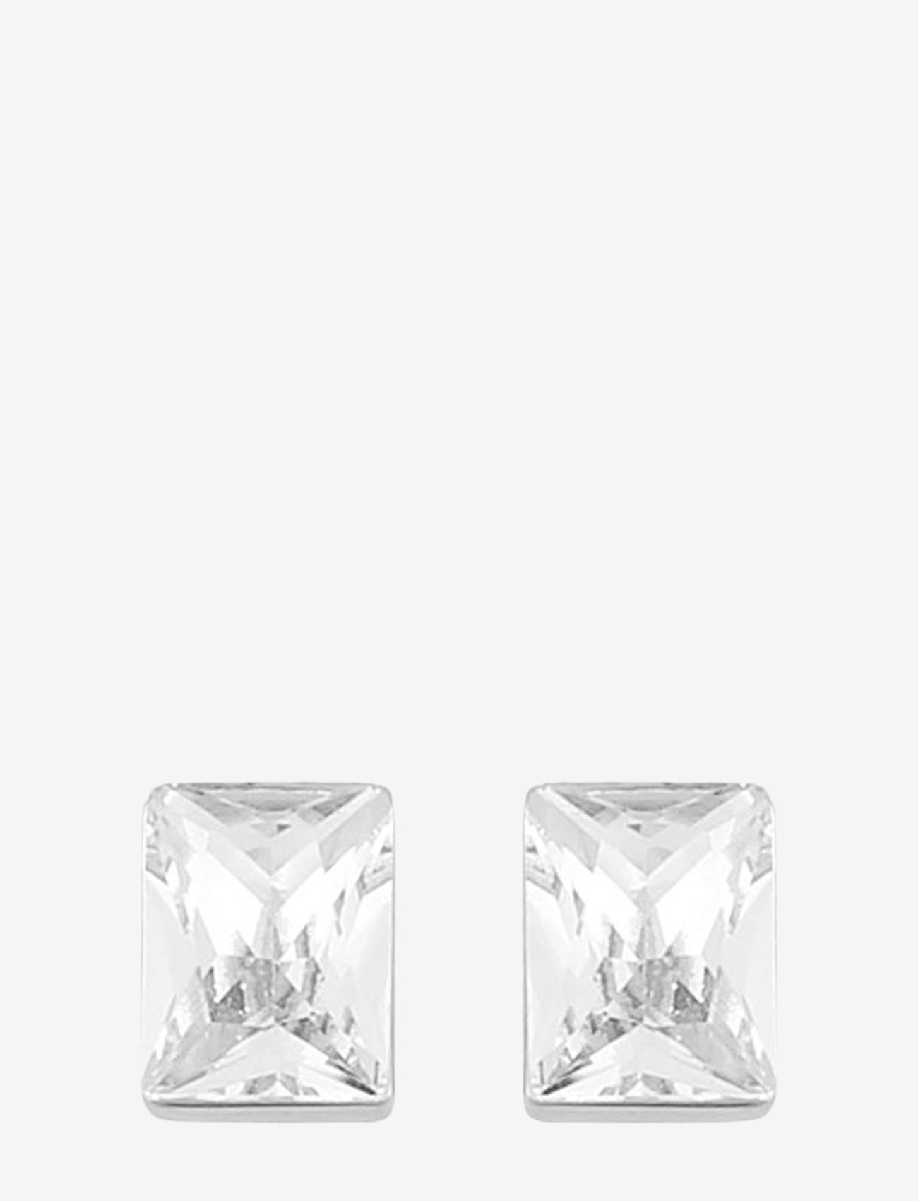 SNÖ of Sweden - True small ear - studs - s/clear - 0