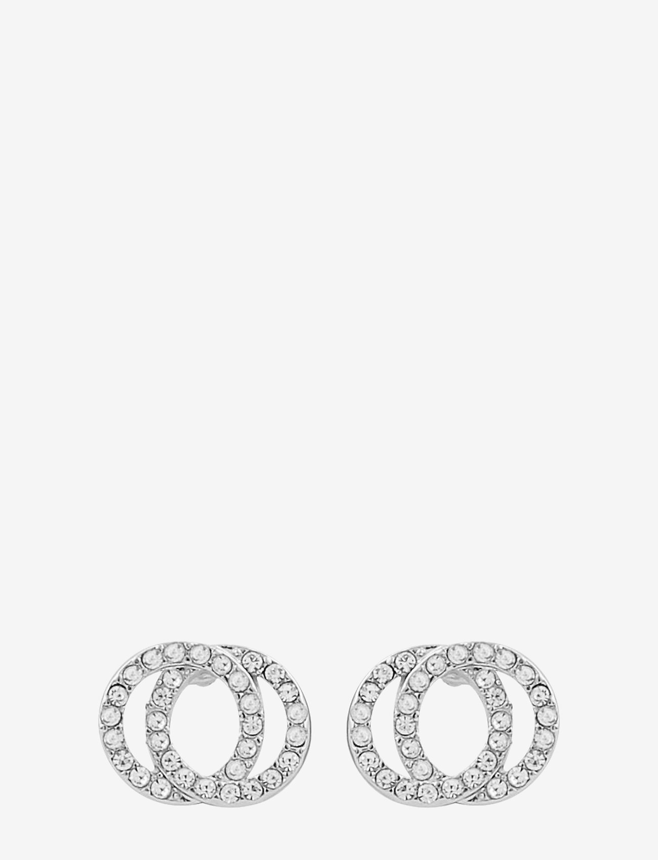 SNÖ of Sweden - Francis ear - studs - s/clear - 0
