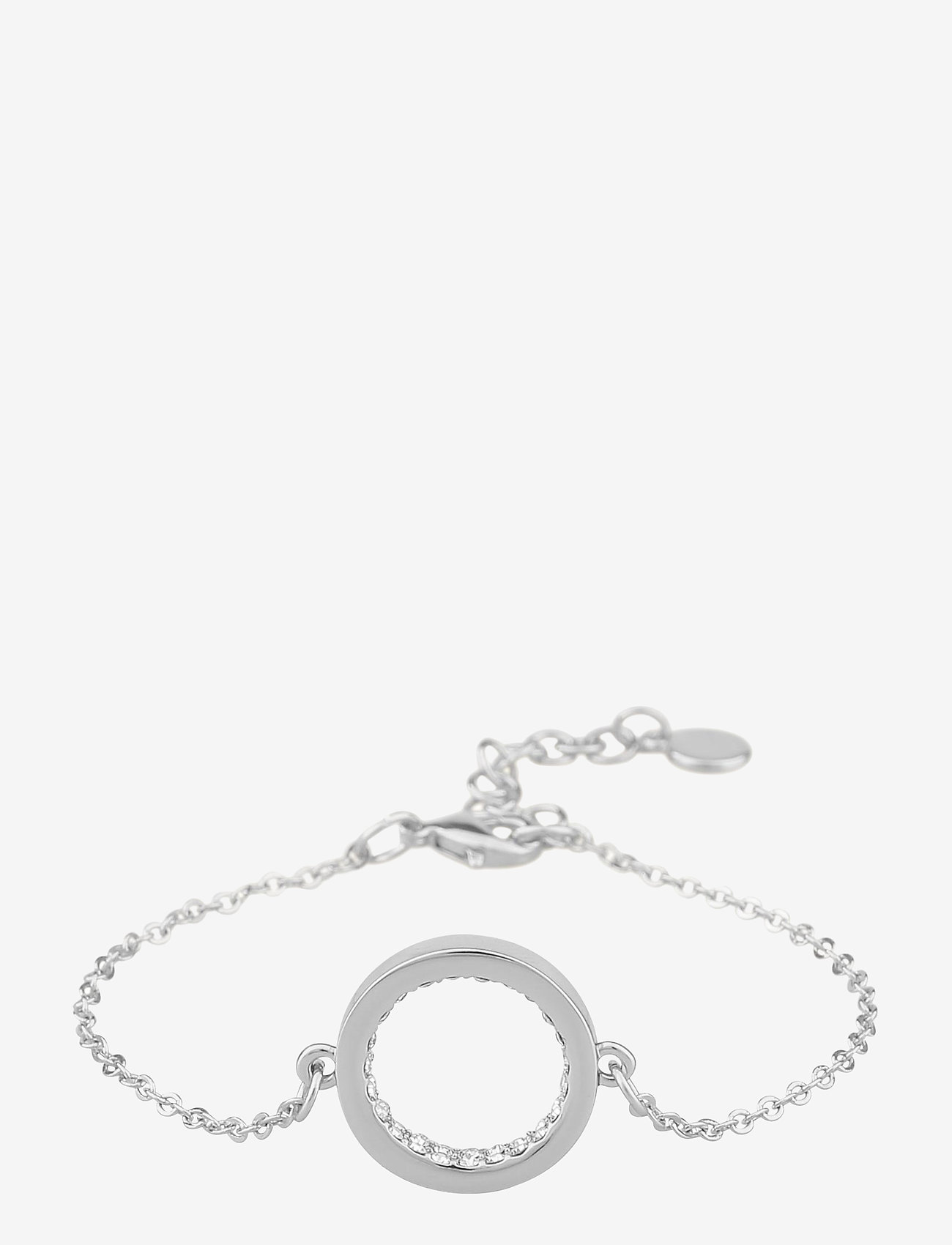 SNÖ of Sweden - Casey chain brace s/clear - dainty - s/clear - 0
