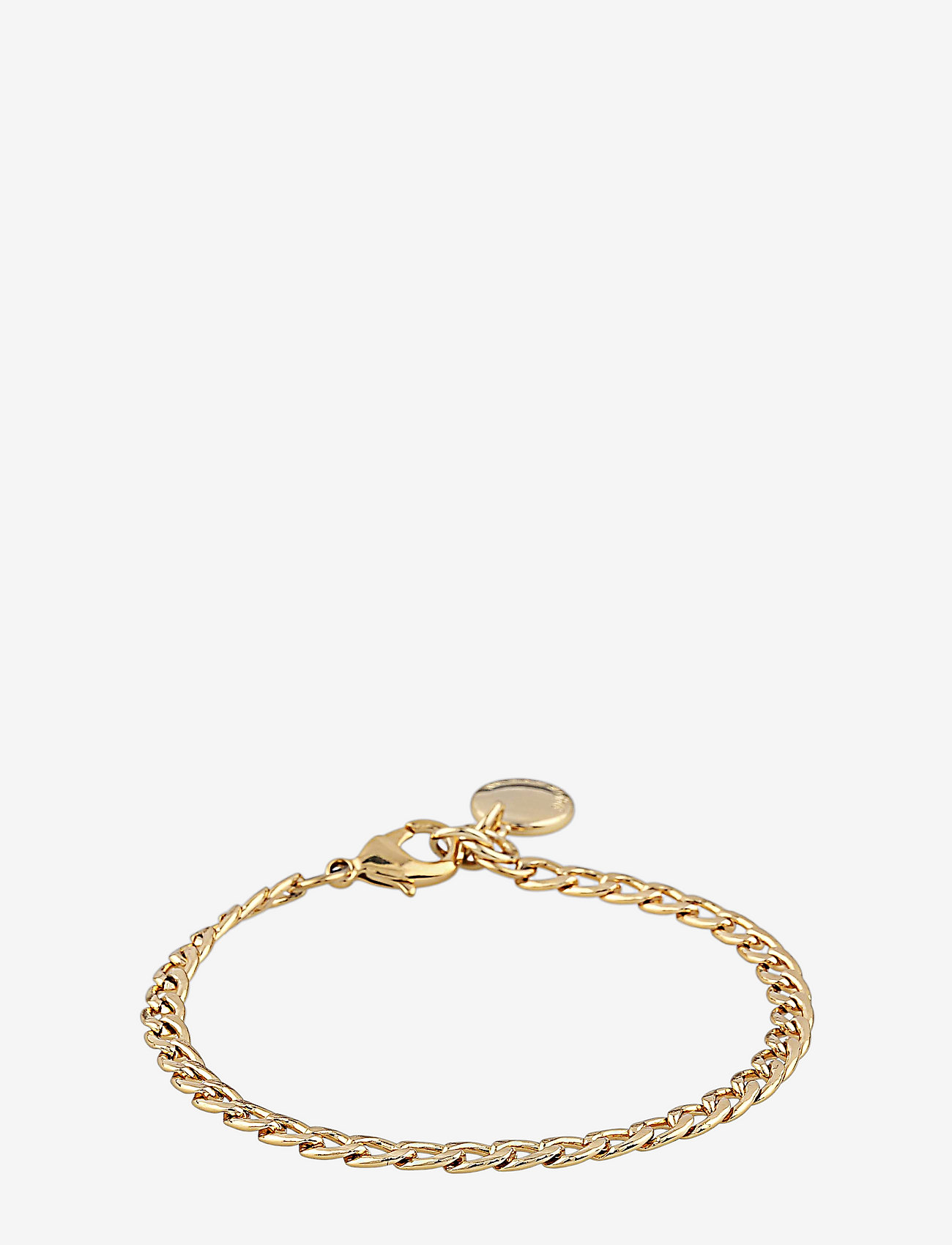 SNÖ of Sweden - Chase Mario S brace - dainty - gold - 0