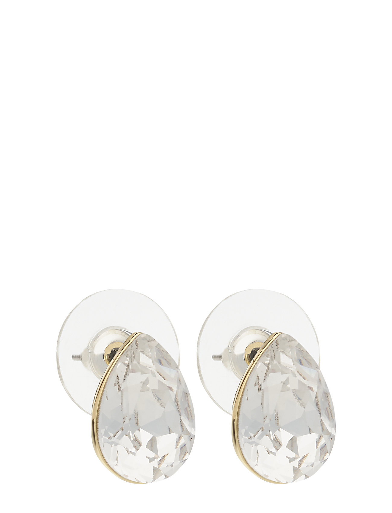 Image of West Broadway Ear Accessories Jewellery Earrings Studs Sølv SNÖ Of Sweden (3270672873)